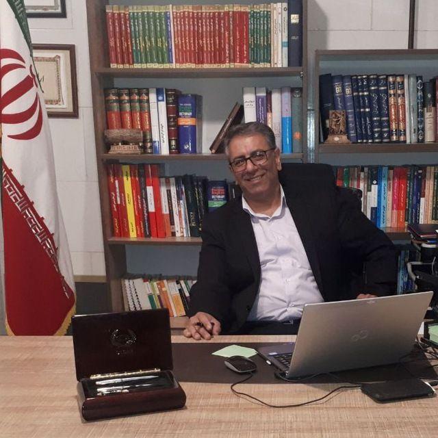 پرویز چراغی